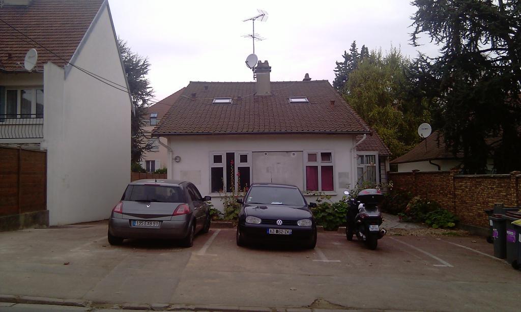 Location immobilière par particulier, Ballainvilliers, type studio, 24m²