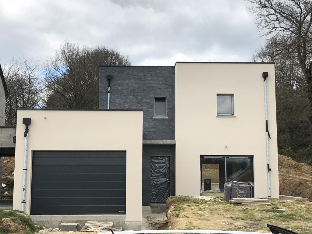 Particulier location, maison, de 125m² à Gévezé