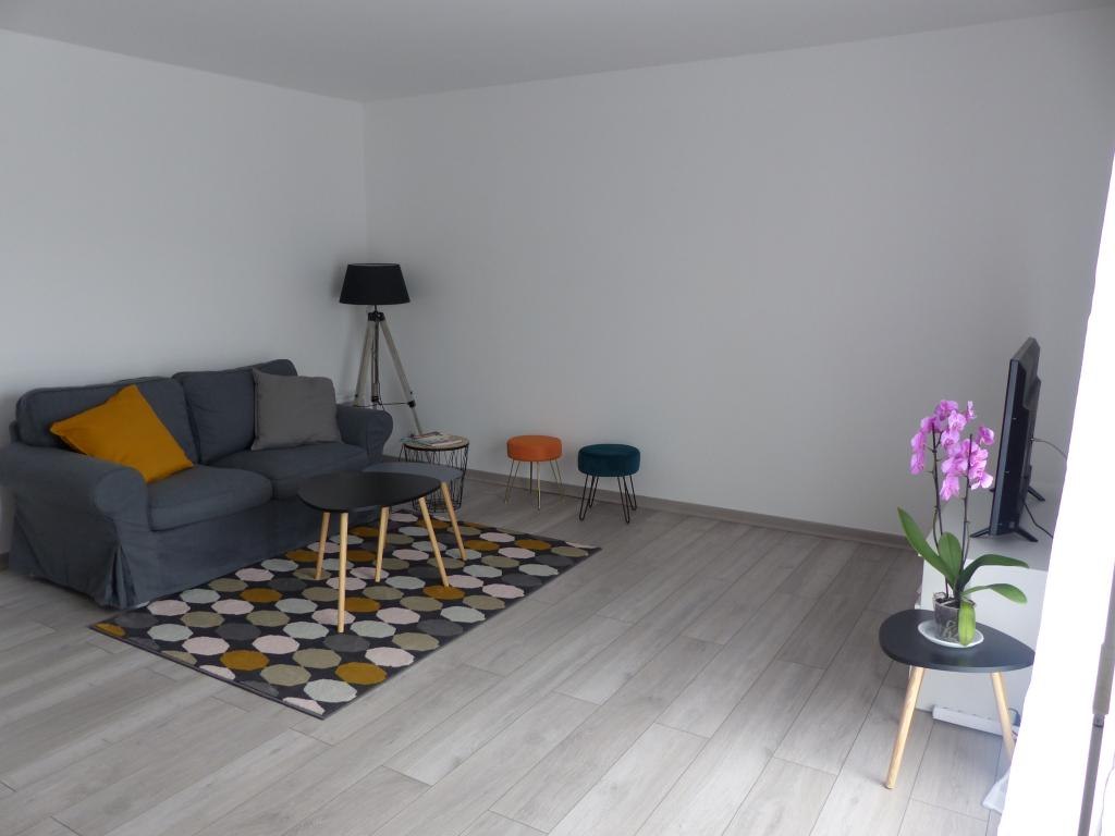 3 chambres disponibles en colocation sur Moissy Cramayel