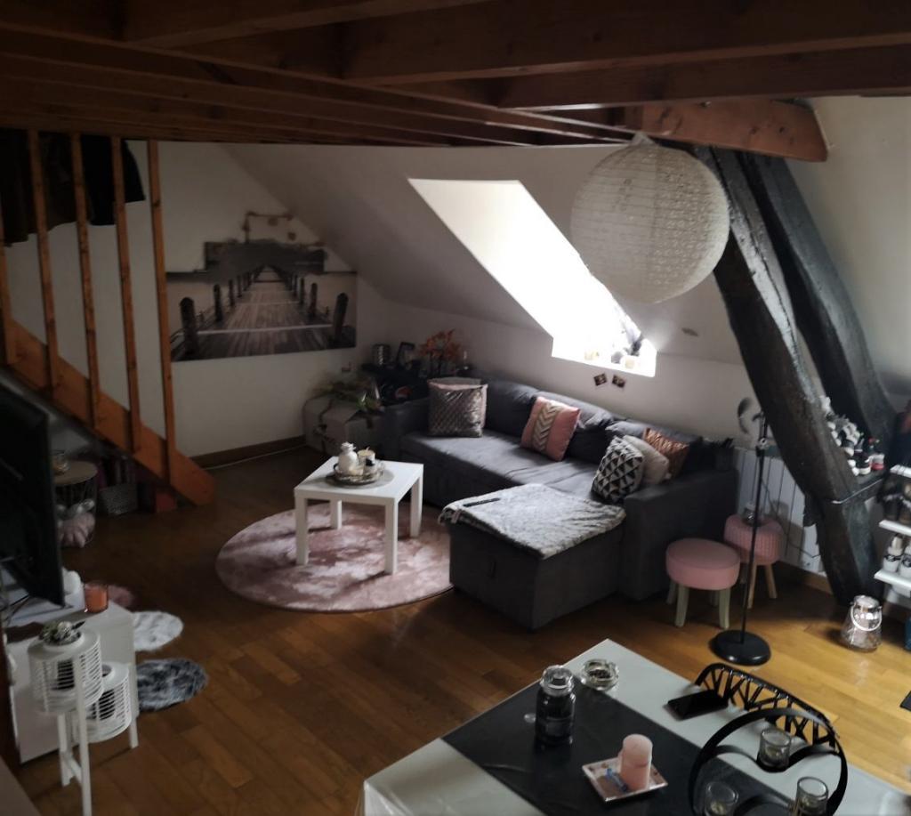 Appartement particulier, appartement, de 36m² à Saint-Germain-Laval