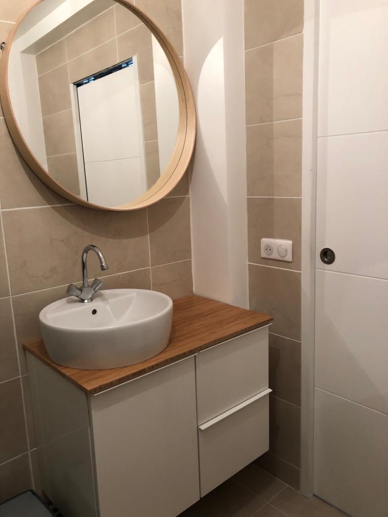 Location particulier à particulier, appartement, de 30m² à Sèvres
