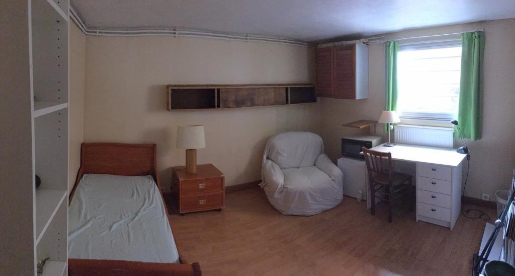 1 chambre disponible en colocation sur Versailles