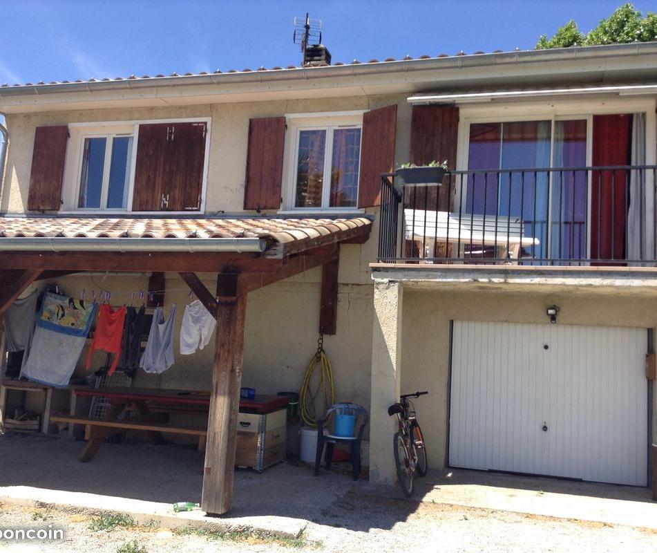 Location particulier à particulier, maison à Manosque, 90m²