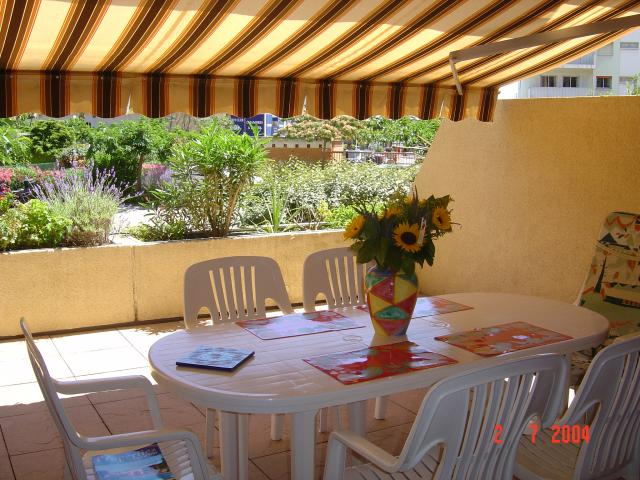Location appartement T2 Hyeres Plage - Photo 1