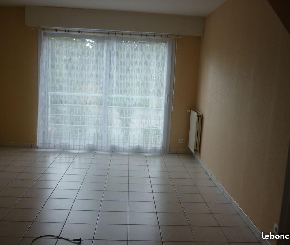 De particulier à particulier Pont-Péan, appartement appartement de 43m²