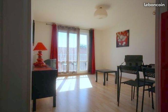 Appartement particulier à Troyes, %type de 45m²