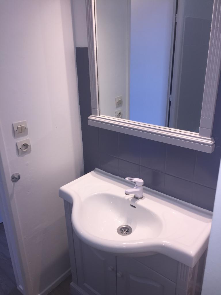 Location appartement entre particulier Metz, appartement de 38m²