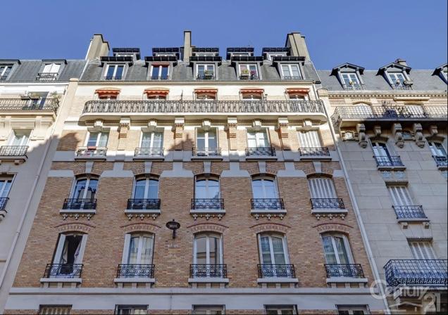 2 chambres disponibles en colocation sur Paris 15