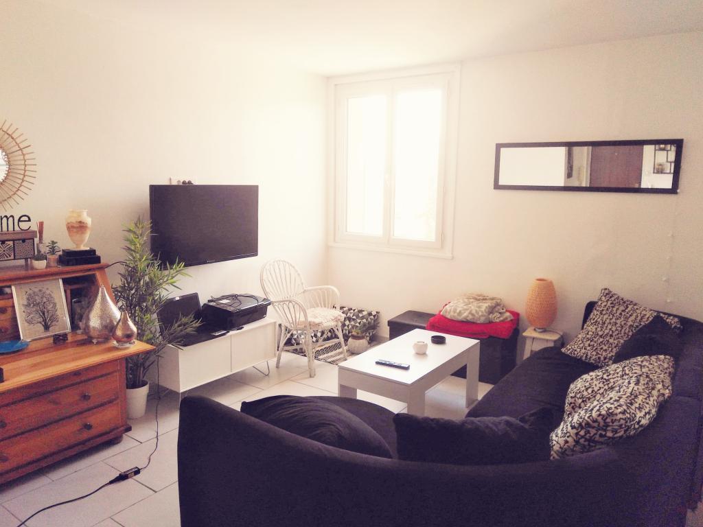 Location immobilière par particulier, Lyon 05, type chambre, 11m²