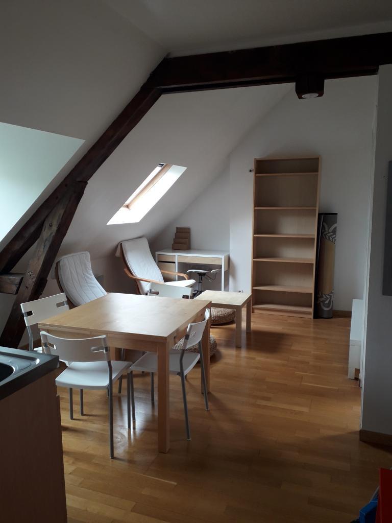 Particulier location Mélamare, appartement, de 24m²