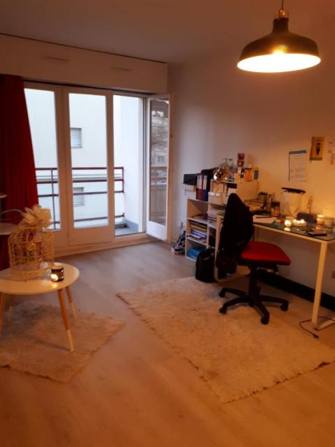 Location appartement T1 Metz - Photo 2