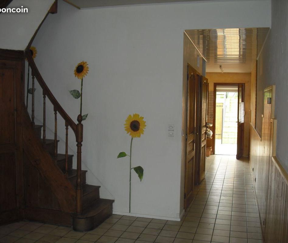 De particulier à particulier, maison à Amiens, 89m²