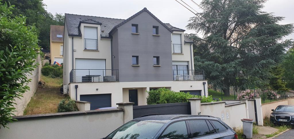 Location particulier à particulier, maison à Ballainvilliers, 125m²