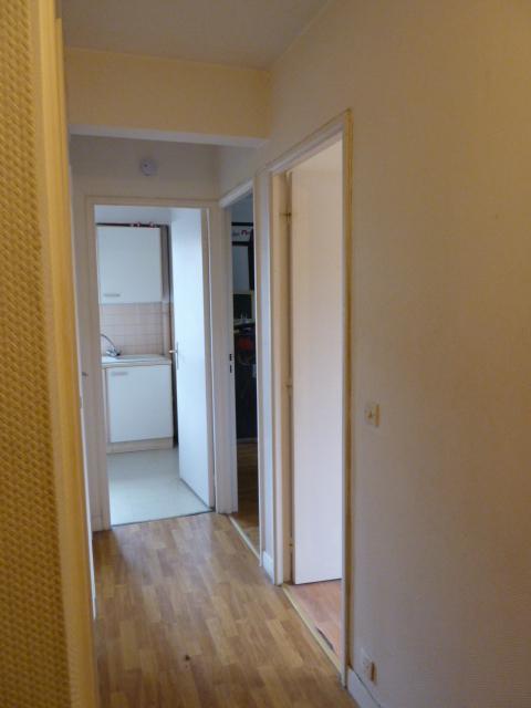40m² pour ce joli appartement