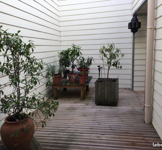 De particulier à particulier, maison à Trébons-sur-la-Grasse, 100m²