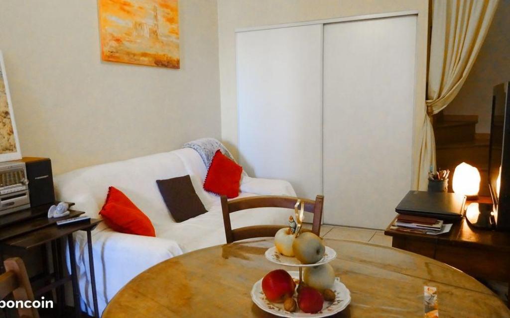 Location appartement entre particulier Albi, maison de 55m²