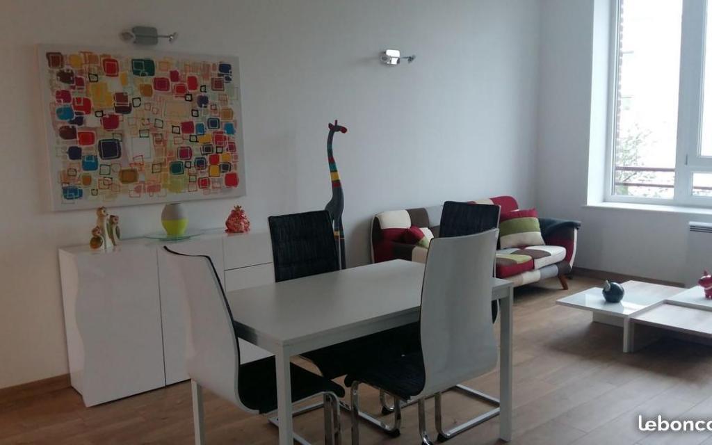 Location particulier à particulier, appartement, de 61m² à Radinghem-en-Weppes