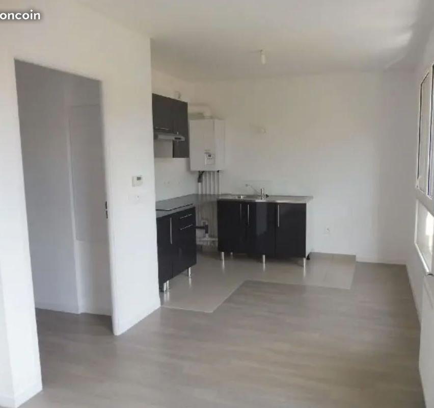 Appartement particulier, studio, de 33m² à Fontainebleau