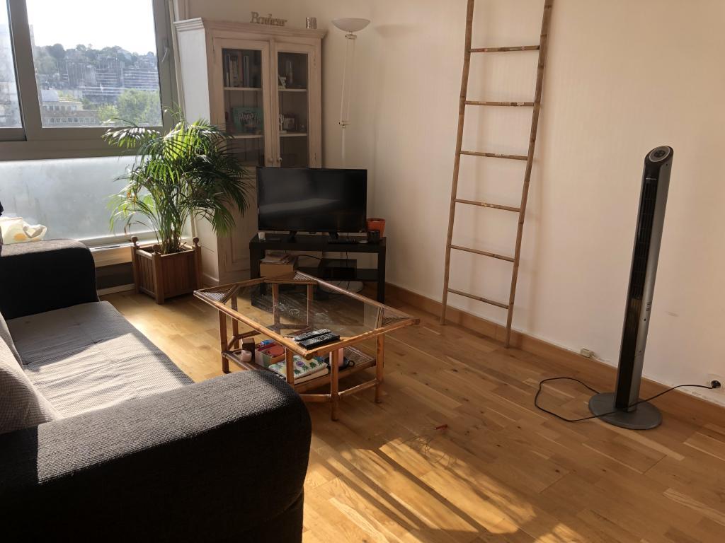 Location appartement par particulier, appartement, de 46m² à Boulogne-Billancourt