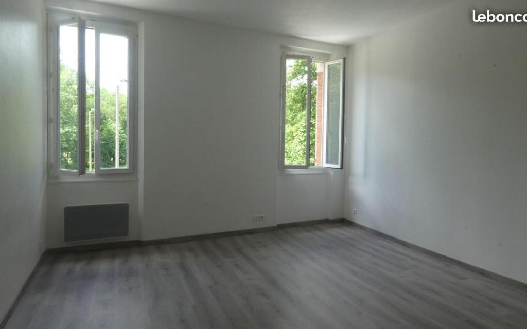 Location immobilière par particulier, Benagues, type appartement, 85m²