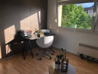 Location appartement T2 Sarreguemines - Photo 3