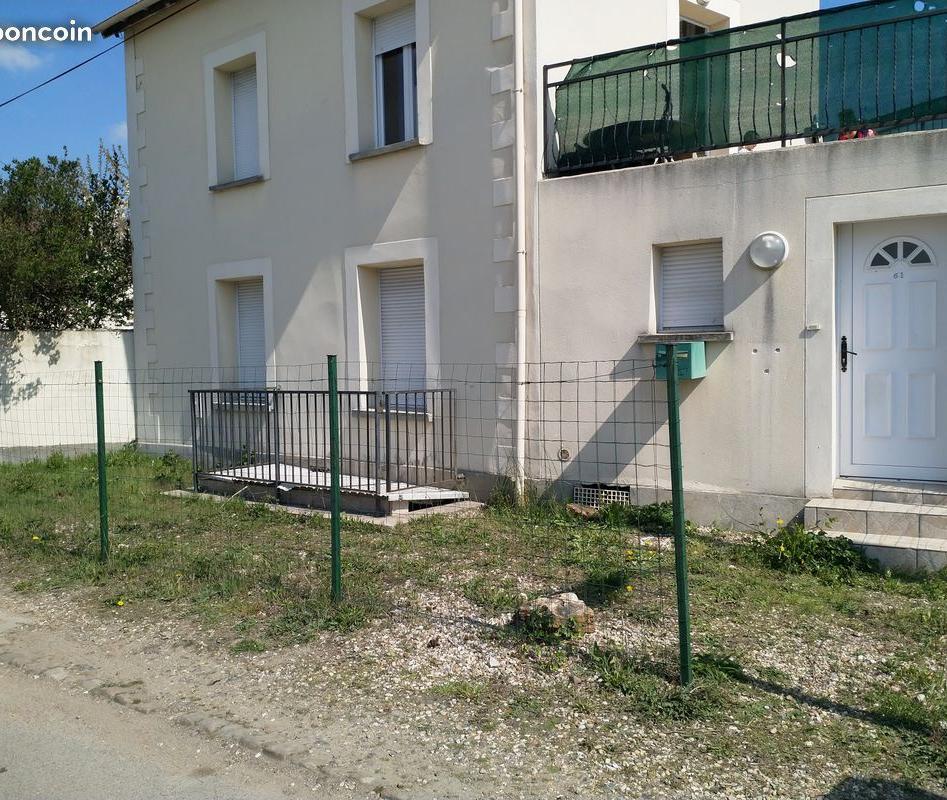 De particulier à particulier Boissy-Mauvoisin, appartement appartement, 35m²