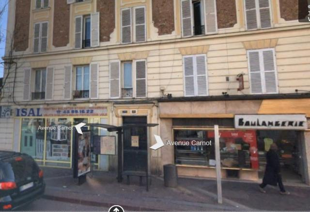 Location appartement T2 Villeneuve St Georges - Photo 1