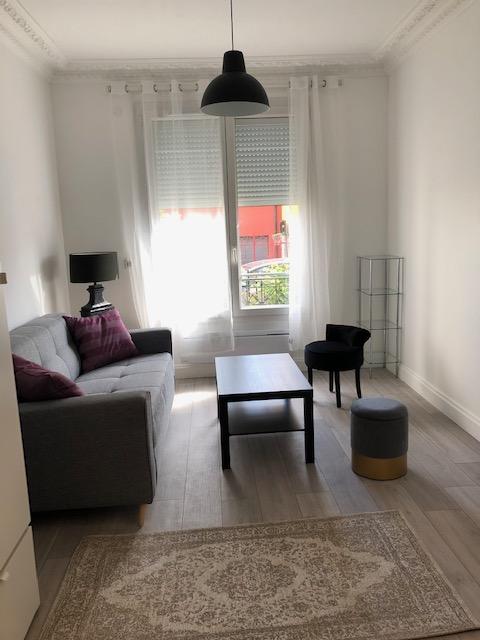 Appartement particulier à Fontenay-sous-Bois, %type de 25m²