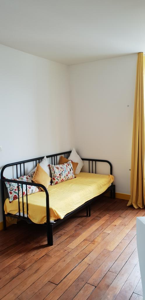 Location particulier à particulier, appartement à Paris 18, 37m²