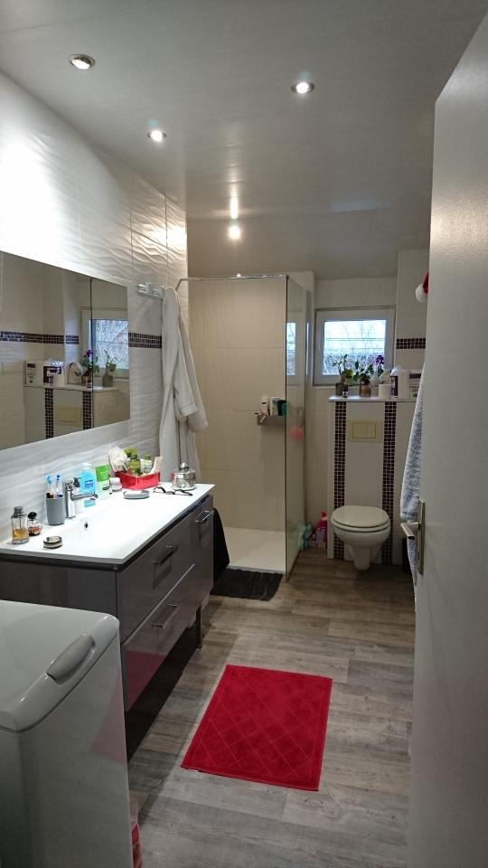 Location particulier, appartement, de 45m² à Mailly-Raineval