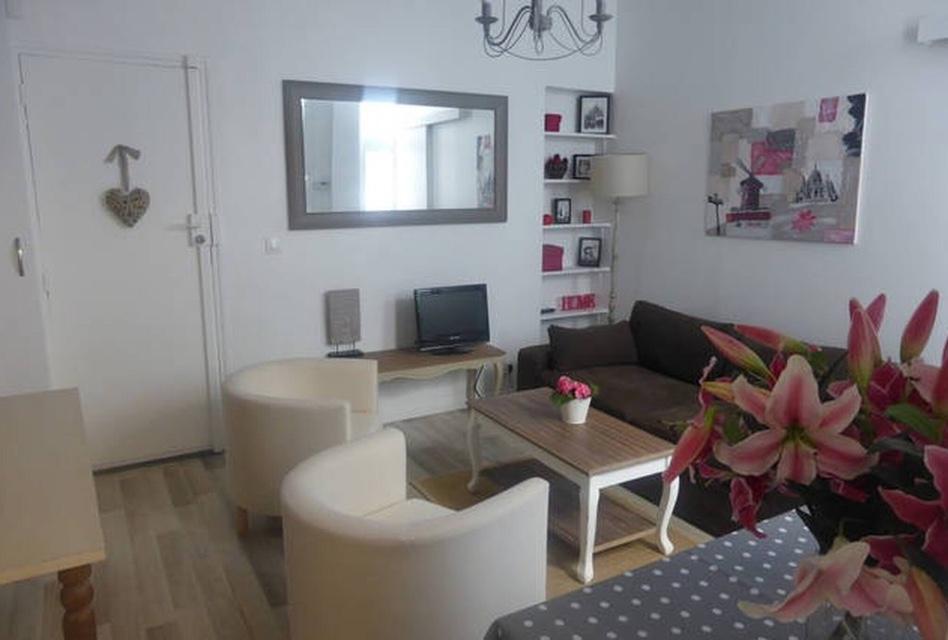 Location immobilière par particulier, Paris 18, type appartement, 30m²