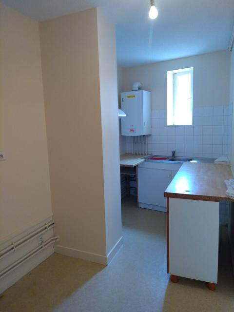 Location maison F4 Bouloc - Photo 1