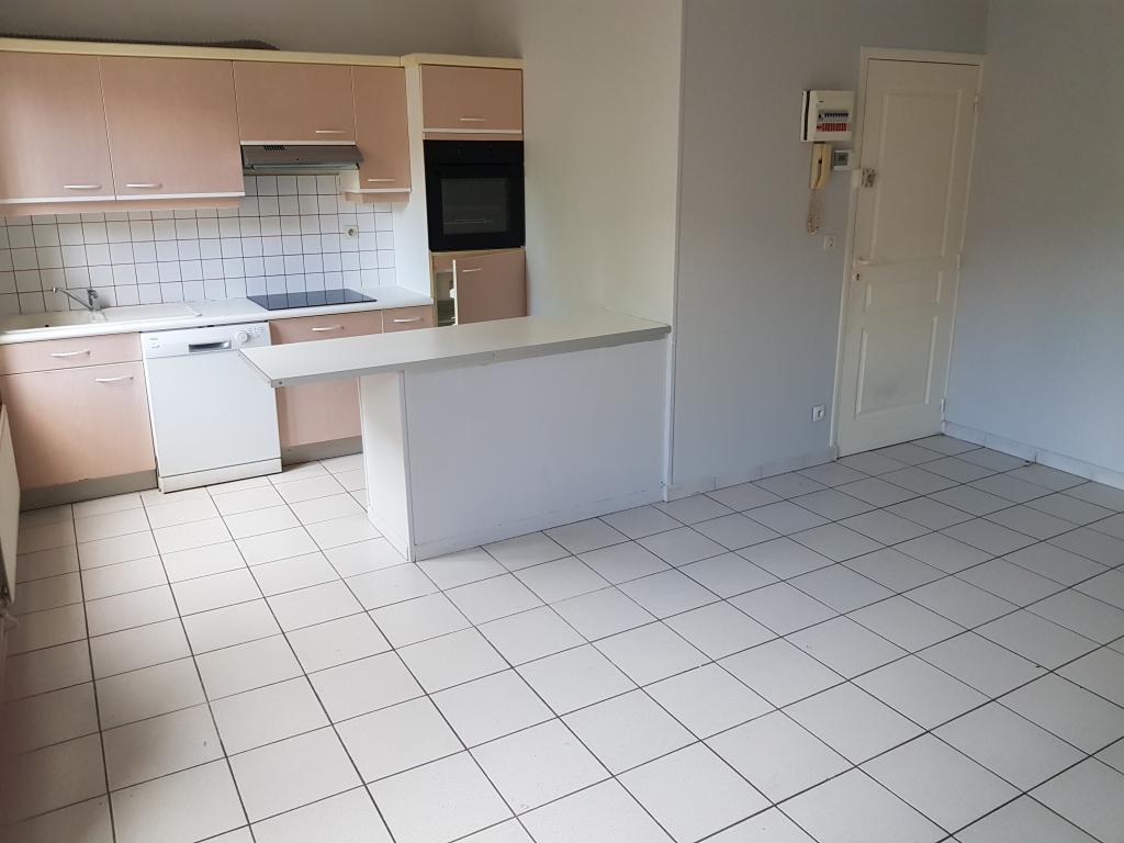 Location particulier, appartement, de 48m² à Remaucourt