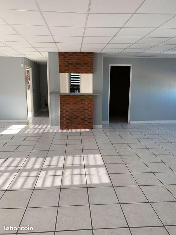 Location particulier à particulier, appartement, de 120m² à Muret