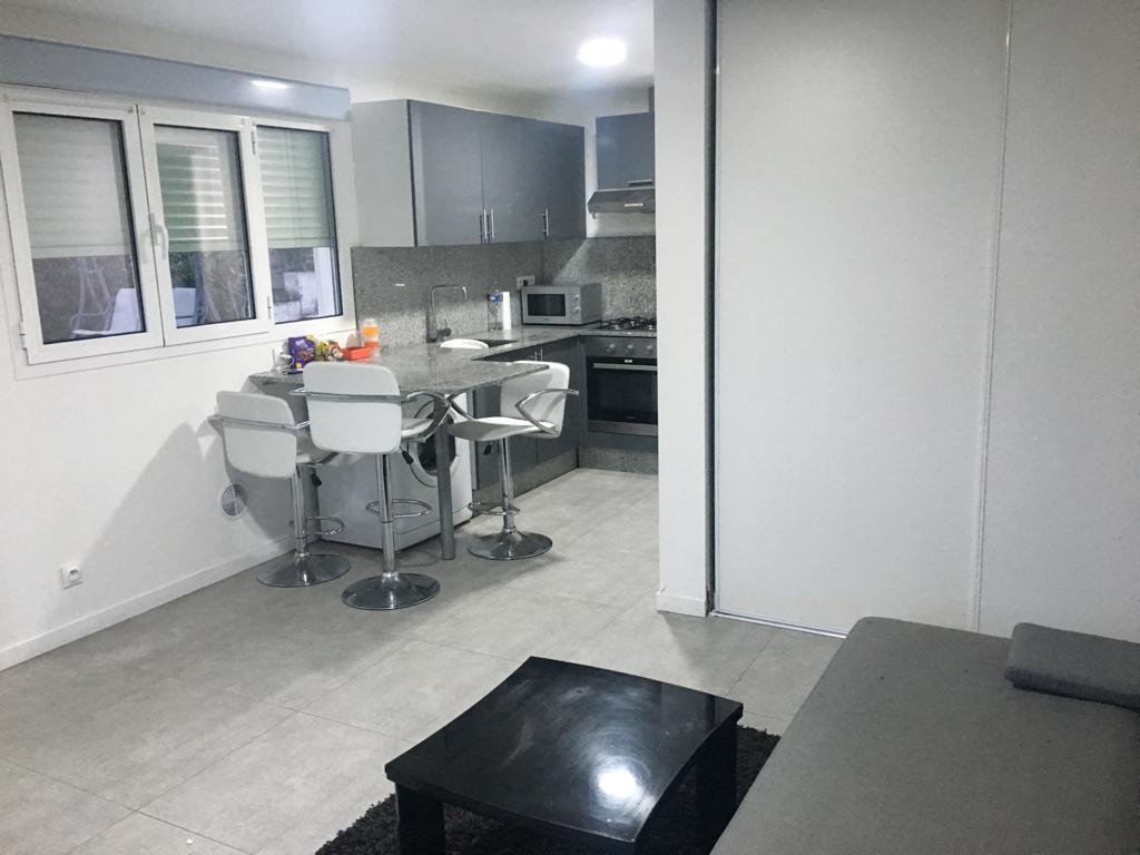 Location de particulier à particulier à Sevran, appartement studio de 30m²