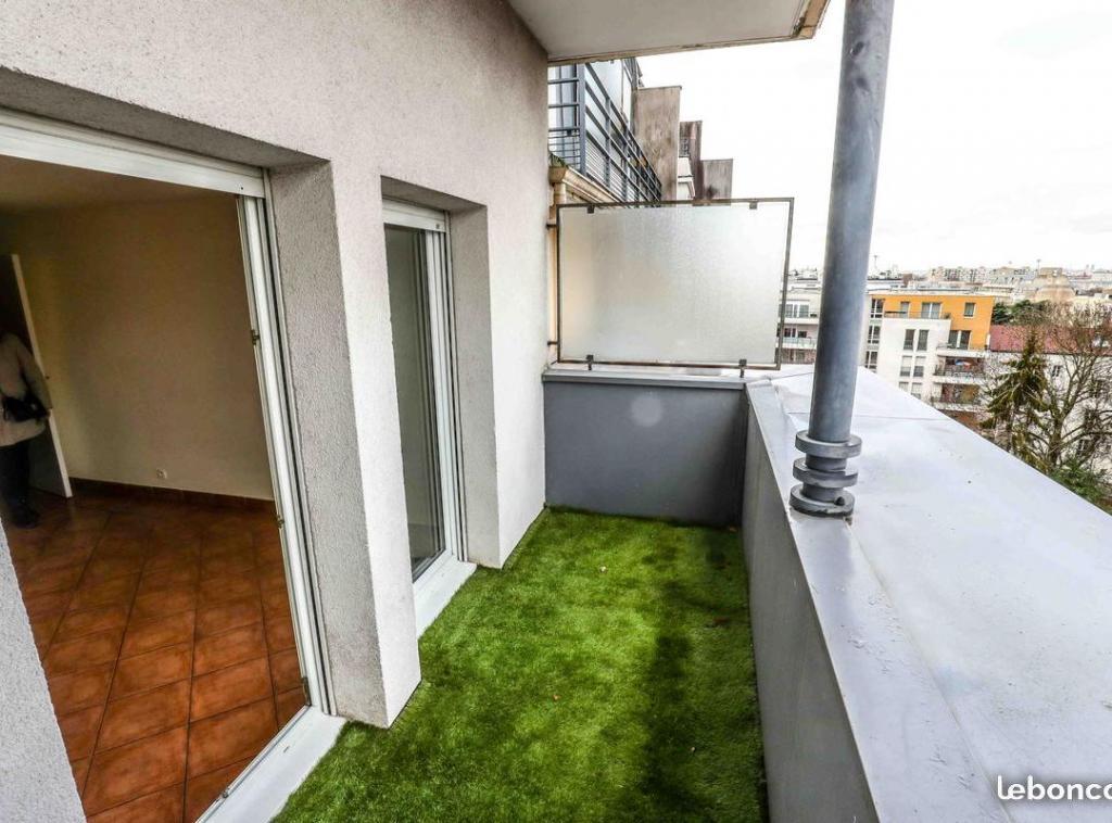 Location de particulier à particulier à Choisy-le-Roi, appartement studio de 24m²