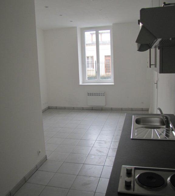 25m² pour ce joli appartement