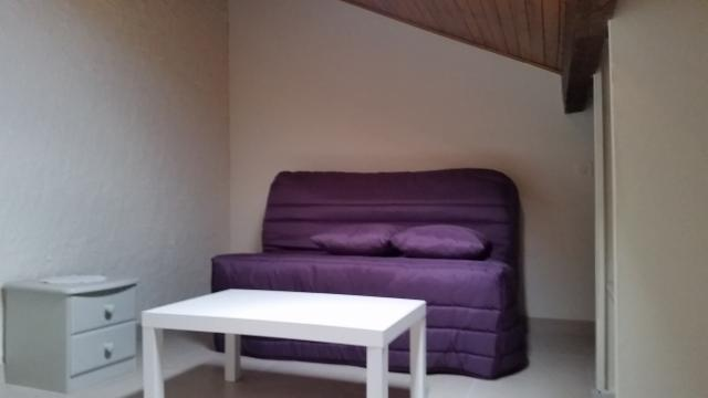 Location appartement T1 Champ sur Drac - Photo 1