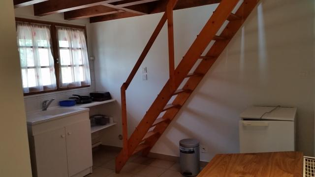 Location appartement T1 Champ sur Drac - Photo 3