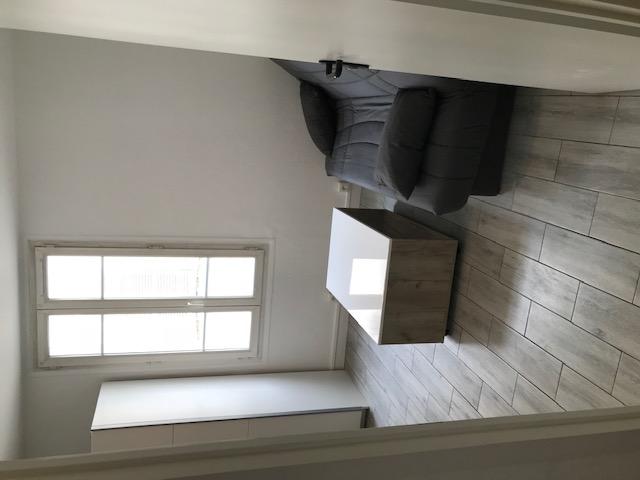 De particulier à particulier Oinville-sur-Montcient, appartement studio, 21m²