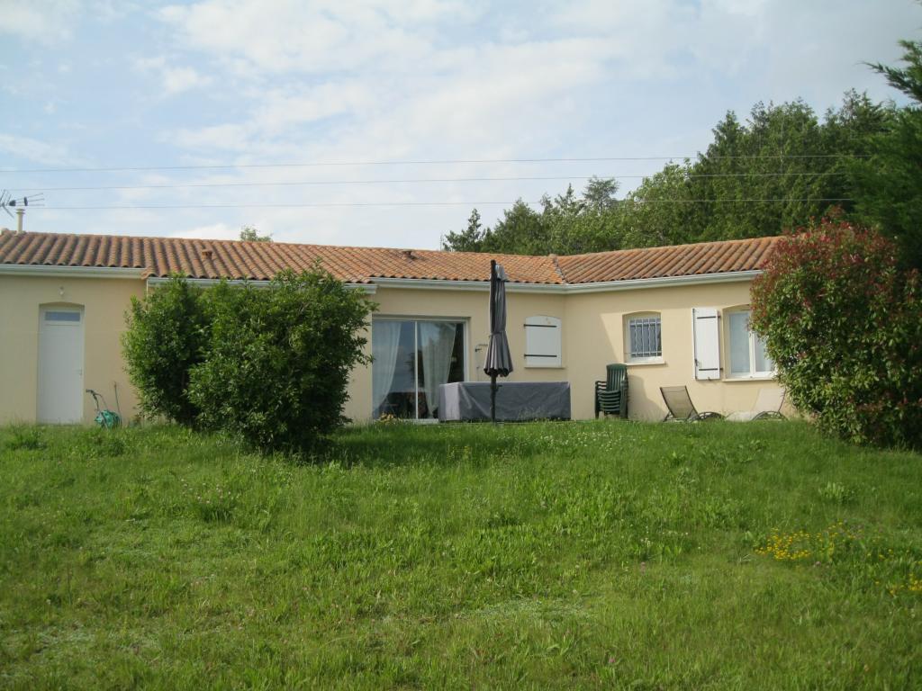 Appartement particulier, maison, de 105m² à Torsac