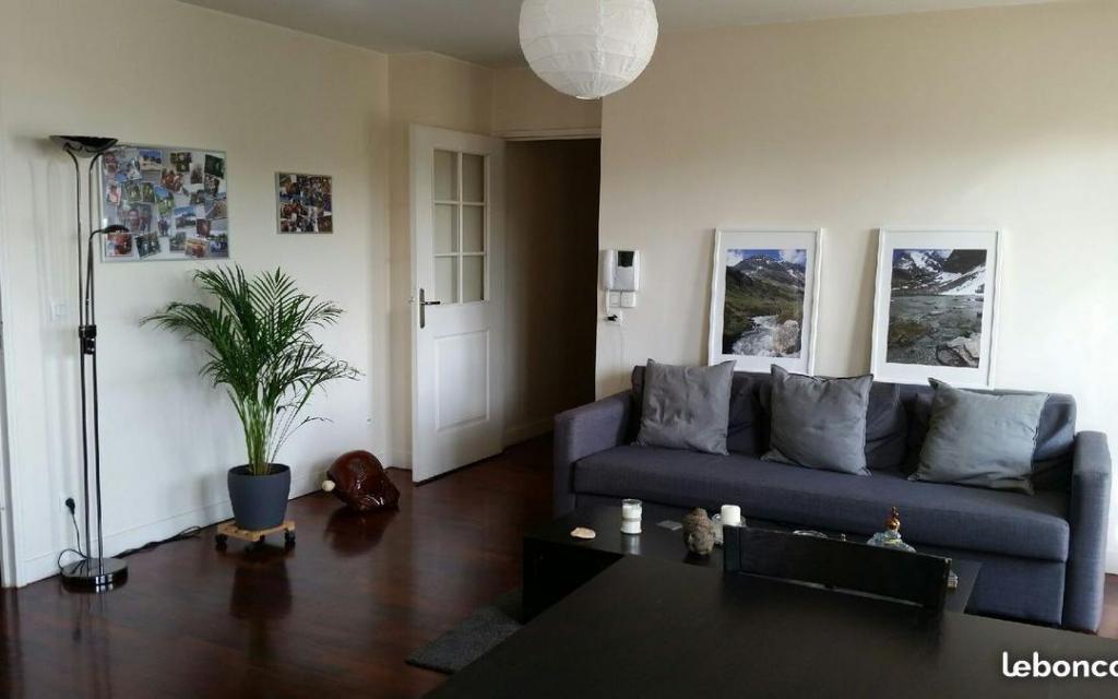 De particulier à particulier Maisons-Alfort, appartement appartement de 61m²