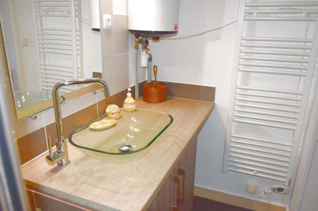 De particulier à particulier , appartement, de 25m² à Angoulême