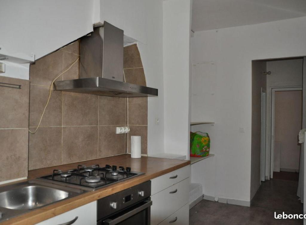 Particulier location, appartement, de 110m² à Béziers