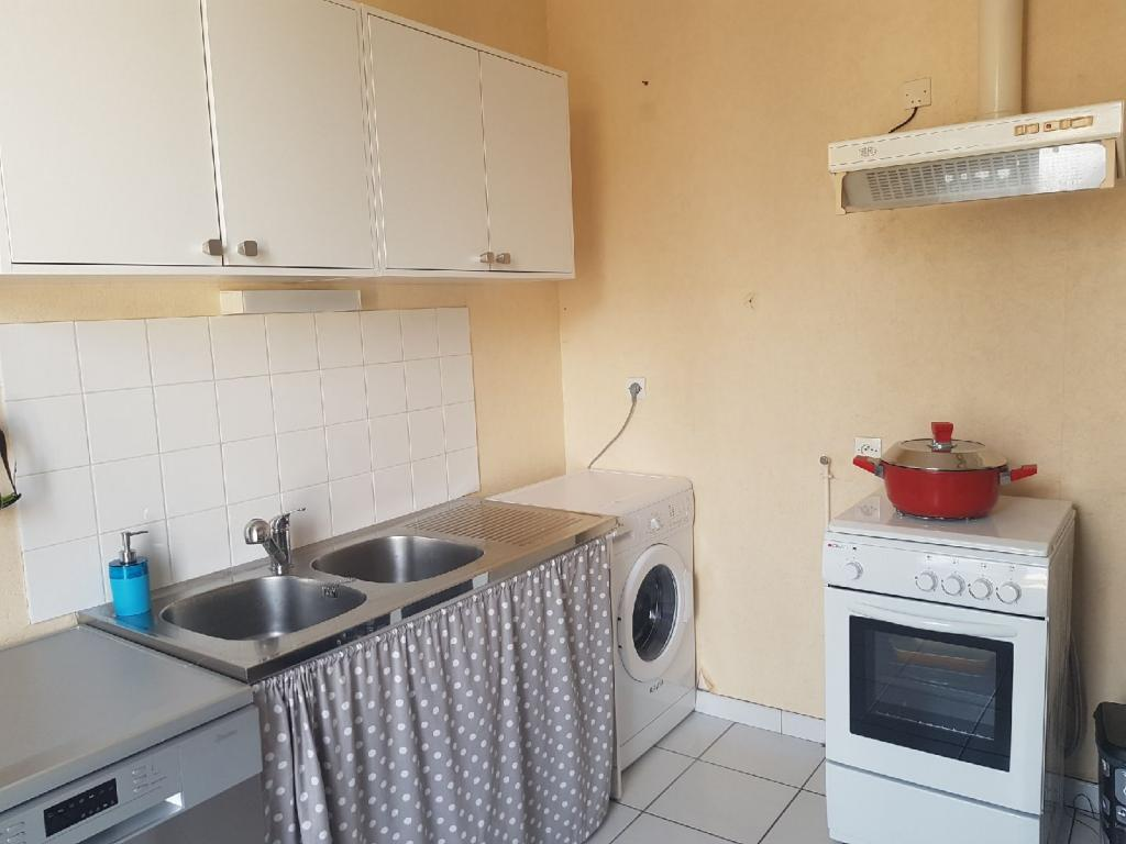 Location particulier à particulier, appartement, de 67m² à Courcelles-en-Montagne