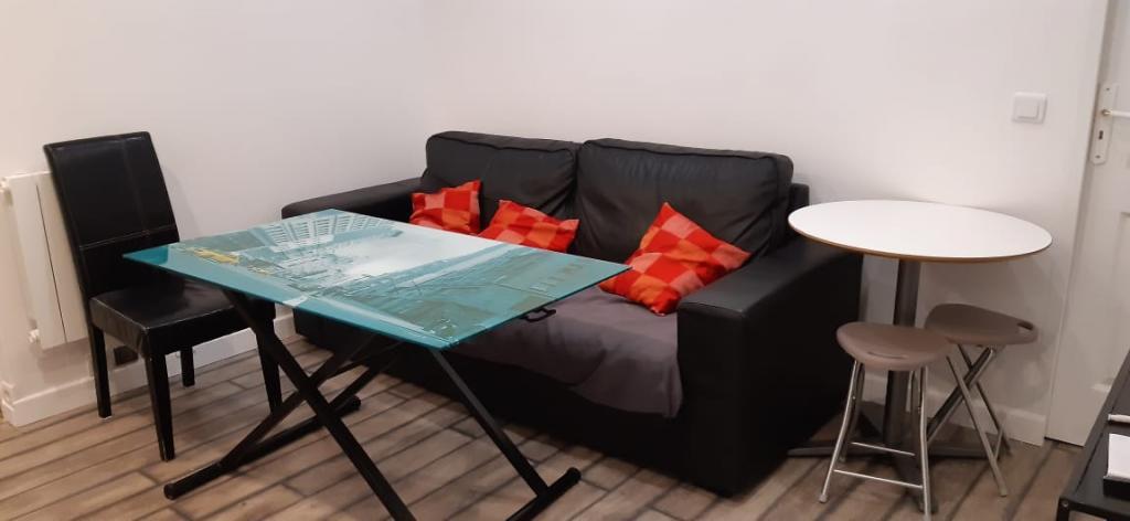 Location particulier à particulier, appartement, de 53m² à Issy-les-Moulineaux