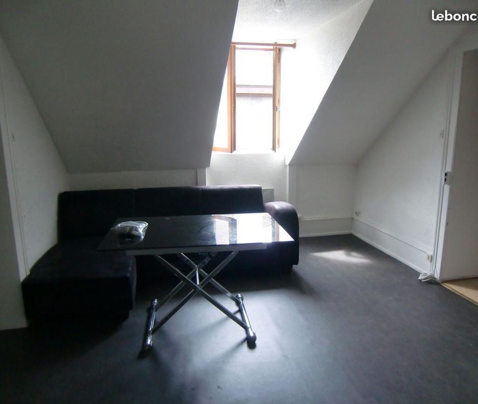 Location particulier à particulier, appartement, de 40m² à Bethoncourt
