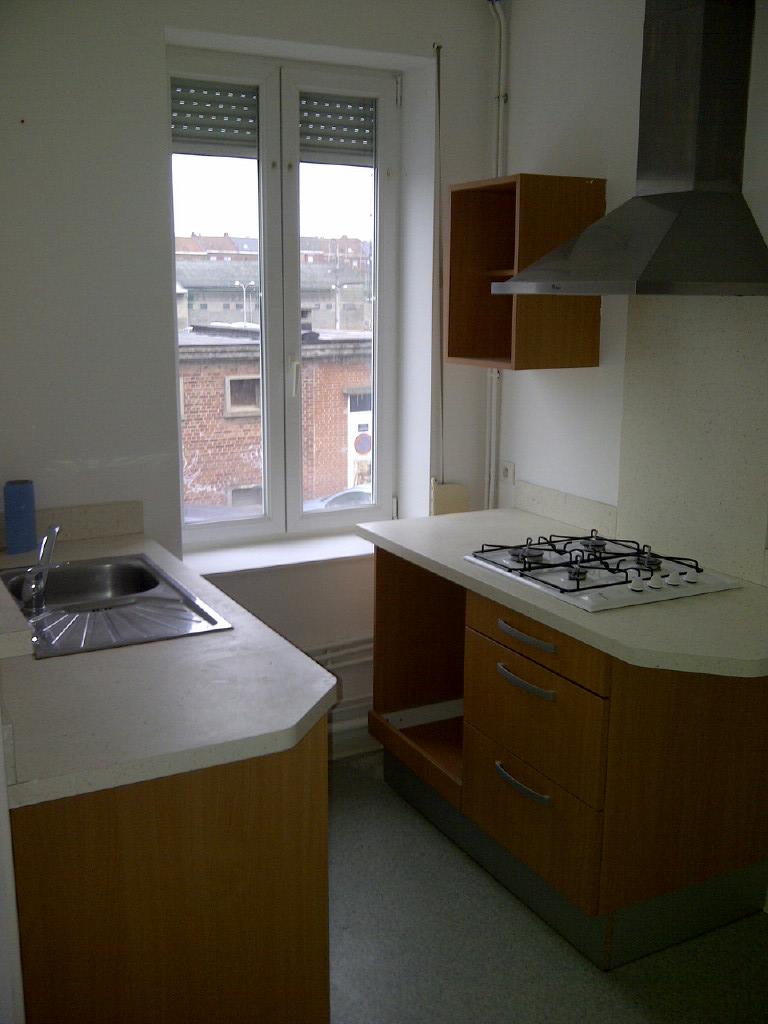 Location particulier à particulier, maison, de 80m² à Wallon-Cappel