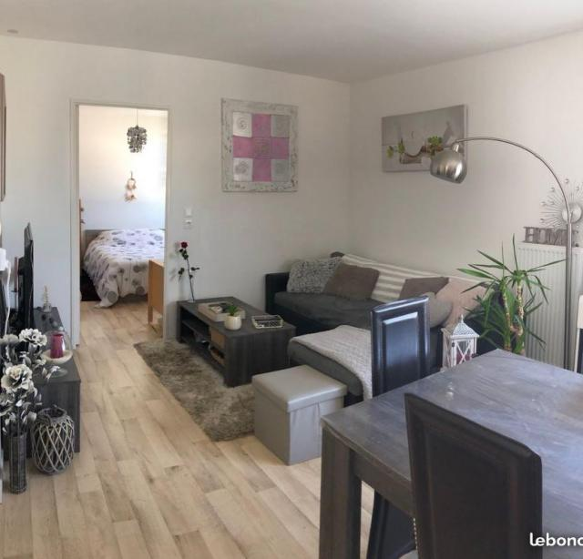 Location appartement T2 Caen - Photo 2