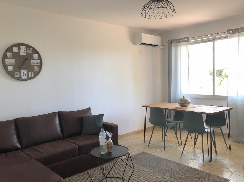 Location appartement entre particulier Ajaccio, appartement de 60m²